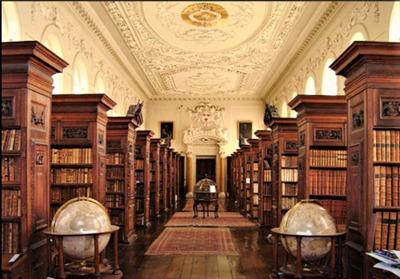 Мировая библиотека. Эксклюзивные книги.