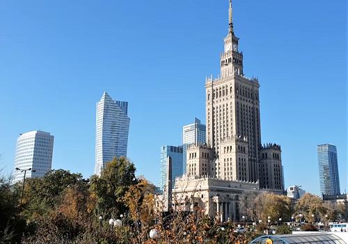 Перспективы для обучения или трудоустройства в Польше